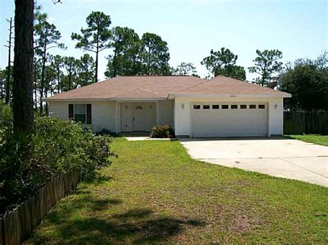 8239 montalban navarre fl 32566 foreclosed home