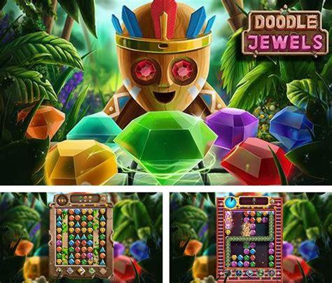 doodlebug jewels android arcade free