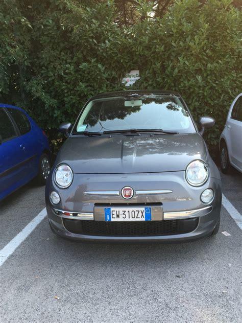 Venedig Auto by Ankunft In Venedig
