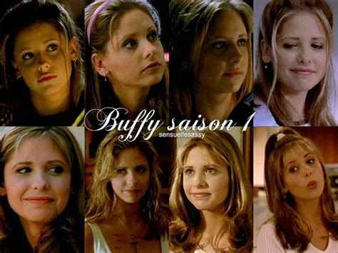 Buffy Saison 7 Resume by De Sensuellesassy Page 9 Buffy Skyrock