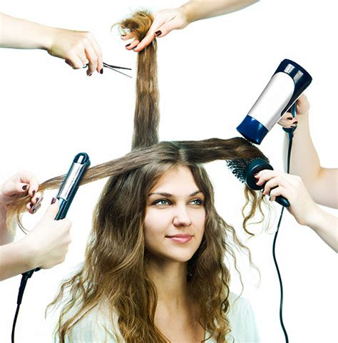 4 Tips On Choosing The Best Hair Styling Tools by Hair Styling Tips For Hair Hairstyle Ideas In 2018