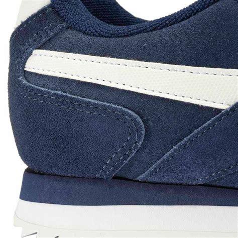 Rpl Shoes reebok royal glide rpl blue buy and offers on traininn