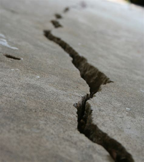 free software how to repair a in concrete