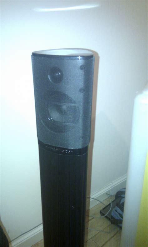 Mini Home hkts 11 speaker danny tsang
