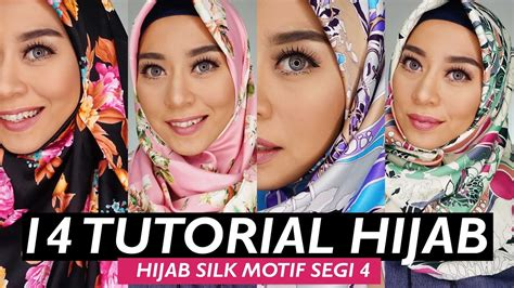 download video tutorial hijab wisuda ini vindy 14 tutorial hijab lebaran simpel cepat dan kekinian