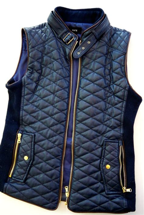 Quilted Vest by 17 Best Ideas About Quilted Vest On With Vests Fall Clothes And Preppy Clothes