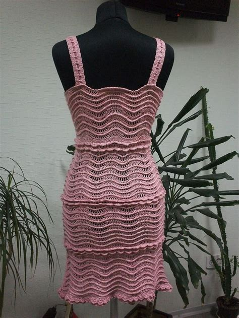 dress trico vbwd csl2 gu 1587 best images about crochet sweaters on