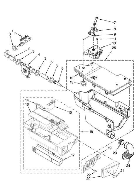 whirlpool duet parts diagram whirlpool duet sport washer schematics parts get free