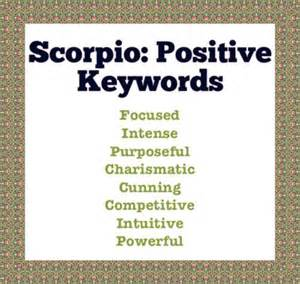 image gallery horoscope signs personality traits