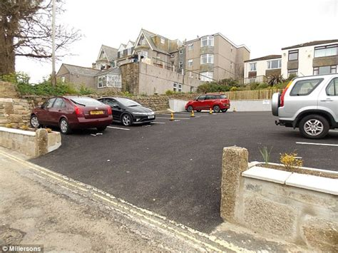 St Yves Uk 37 by St Ives Cornwall Parking Spaces On Sale For 163 37 000 Each