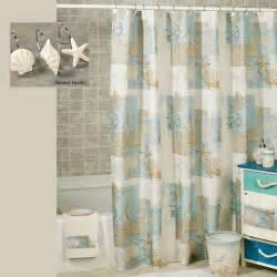 Nautical Shower Curtain Hooks » Home Design 2017