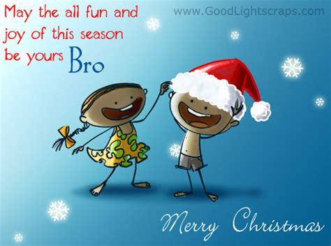 christmas card quotes  brother christmas pix