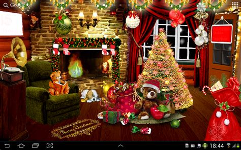 christmas wallpaper live for pc download christmas livewallpaper galaxy for android