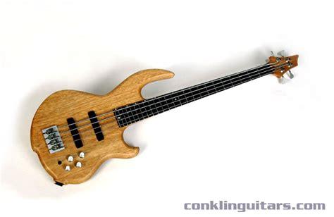 Dryer Contra Bass 4 Strings conklin custom bass