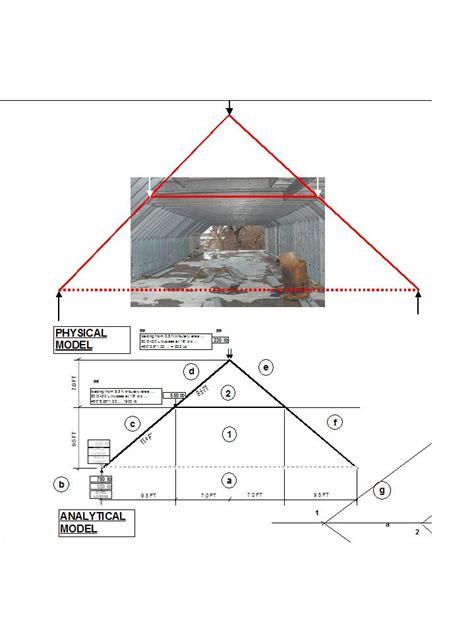 bonus room trusses room trusses images search