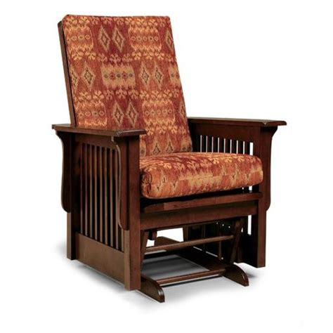 Outwest Furniture by Mission Glider Outwest Furniture