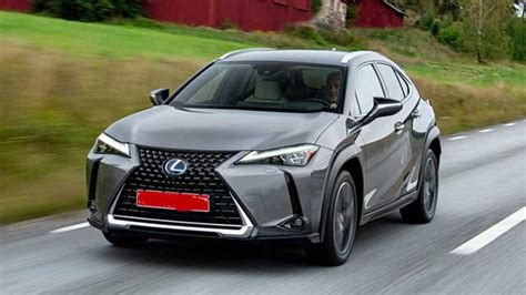 Lexus Ux Hybrid 2020 by 2020 Lexus Ux Changes And Features 2019 2020 Toyota