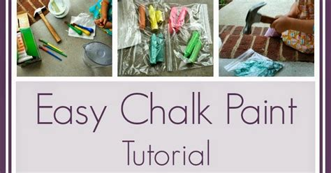 chalk paint tutorial italiano chalk paint tutorial cutting tiny bites