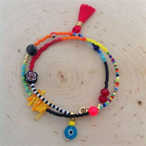 25 best ideas about beaded friendship bracelets on