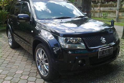 Jual Suzuki Vitara Bekas mobil kapanlagi dijual mobil bekas denpasar suzuki