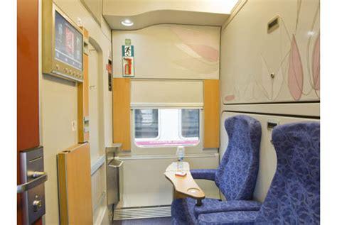 cama gran clase nuestros trenes