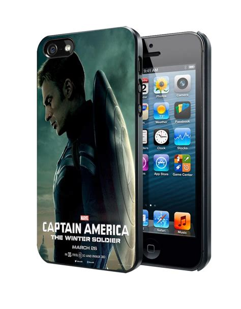 Captain America Winter Soldier X1019 Samsung Galaxy Note 5 Casing Pre 40 best images about phone cases on captain america thor and marvel comics