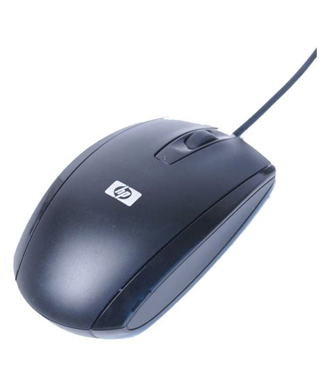 Hp Usb Mouse hp usb 3 button optical usb mouse black buy hp usb 3