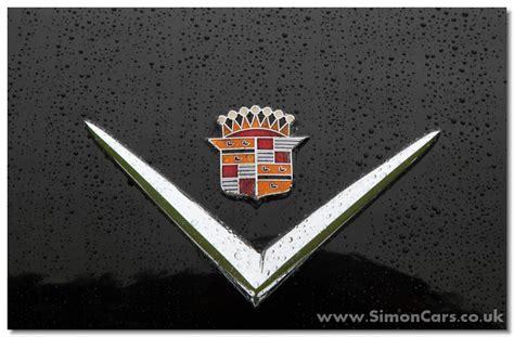 cadillac badge simon cars cadillac cars
