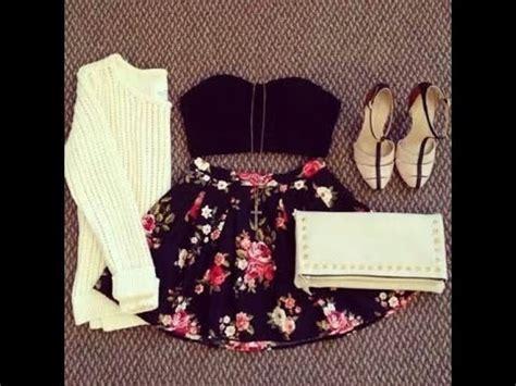 imagenes chidas que esten de moda tendencias en ropa outfits de moda youtube