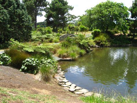 Manurewa Botanical Gardens Auckland Botanic Gardens Manukau Island New Zealand 114