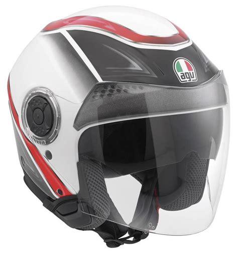 Helm Agv New agv new citylight urbanrace jet helmet buy cheap fc moto