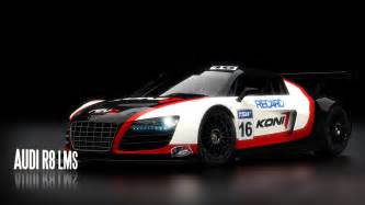 audi r8 lms wallpaper 169916