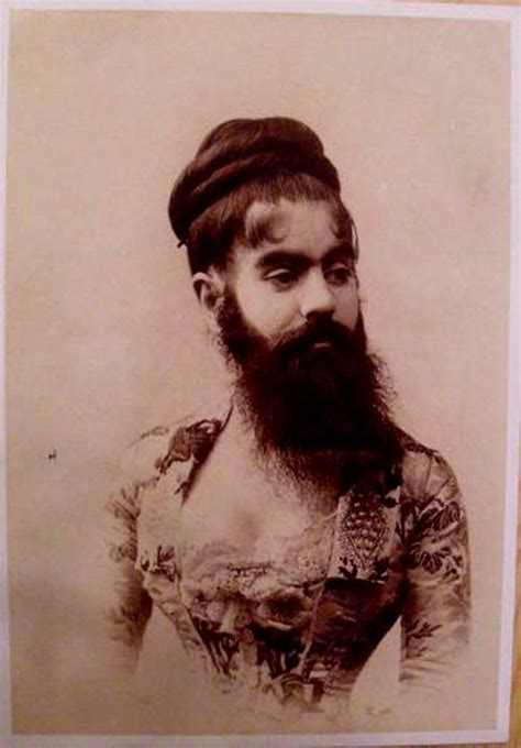 bearded circus bearded traveling circus bearded