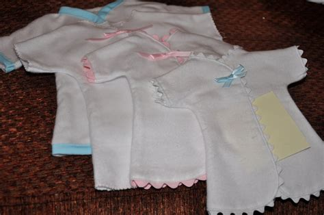 pattern for preemie clothes baby burial gown patterns these are small gowns which