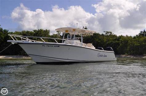 mako 284 center console boats 2006 mako 284 center console power boat for sale in coral