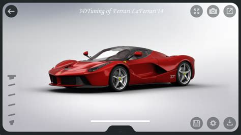Auto Tuning 3d Software by Il Tuning Delle Auto Si Fa In Digitale Grazie A 3d Tuning