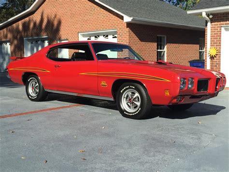 1970 pontiac gto the judge 1970 pontiac gto for sale on classiccars 54 available
