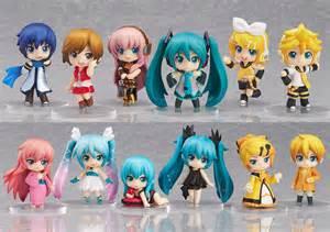 len de shop anime figures images vocaloid figures hd wallpaper and