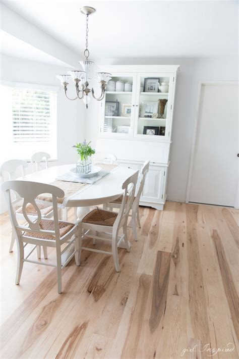 Flooring Choices for our Fixer Upper   girl. Inspired.