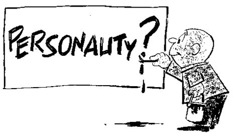 personality theories eros desouza psy233