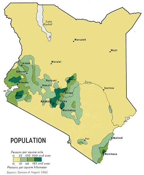 kenya on a world map kenya maps
