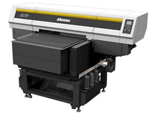 Printer Uv Mimaki accolades for mimaki ujv55 320 mimaki ujf 7151 plus and