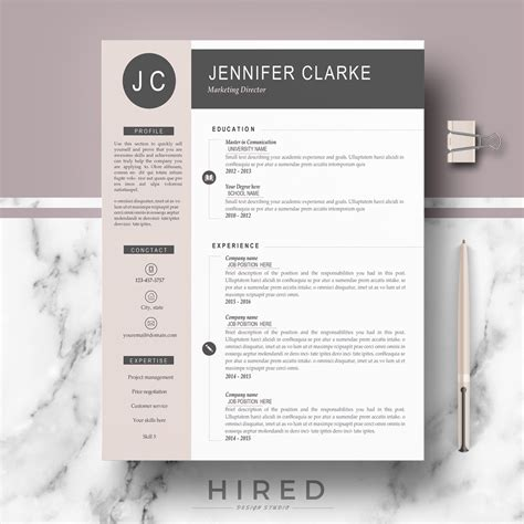 frightening resume format for designer resume templates frighteningern format cv pdf template