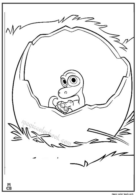 free coloring pages of dinosaur addition