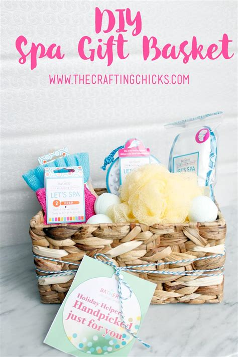 diy spa gifts diy spa gift basket