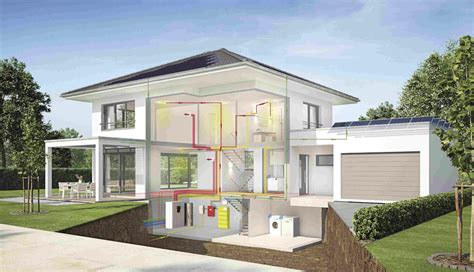 Maison A Energie Positive 4231 by Archicree Cr 233 Ation Et Recherches Esth 233 Tiques Europ 233 Ennes
