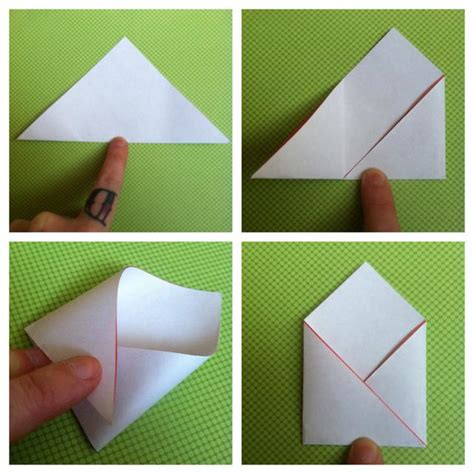 which corner do sts go in how to make origami puppet lips kissing lips snapguide