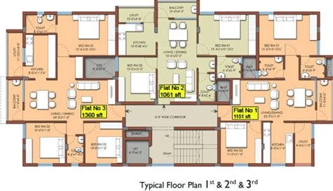 white house residence floor plan the white house floor plan