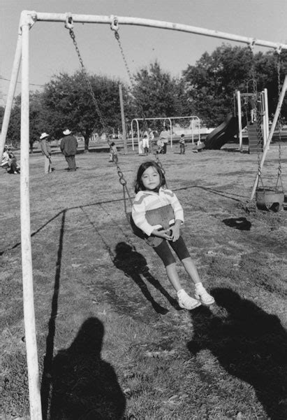 Swing Essay by Chalmette Visual Essay Cali Traina