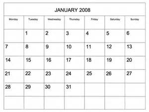 Editable Monthly Calendar Template by Blank Monthly Calendar Templates Editable Calendar